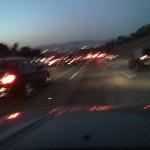 405 Fwy, San Fernando Valley